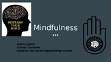 Mindfulness Introduction Powerpoint and Playbook