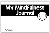 Mindfulness Journal