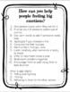 Mindfulness Journal: Managing Emotions