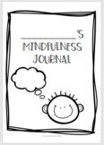 Mindfulness Journal for Students