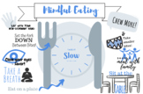 Mindfulness - Mindful Eating Place Setting