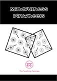 Mindfulness Pinwheels