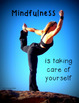 Mindfulness Posters, Bulliten Board and Booklet