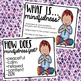 Mindfulness Scoot Activity - Upper Elementary School Counseling