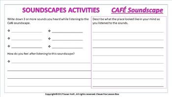 Mindfulness Soundscapes PPT