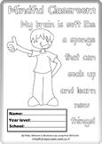 Mindfulness Student Workbook