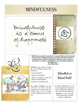 Mindfulness Tips for the Classroom