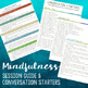 Mindfulness Activities for Self-Regulation, Calm Focus & Relating to Feelings