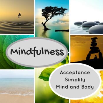 Mindfulness Topics