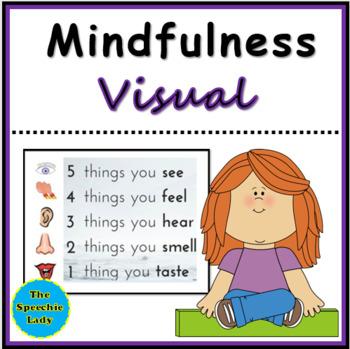 Mindfulness Visual