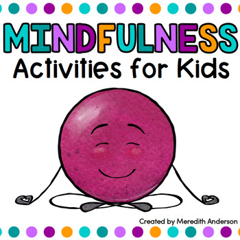 Mindfulness and Feelings Unit
