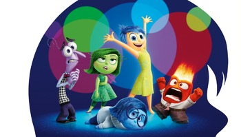 Mindfulness and Inside Out Movie! PPT