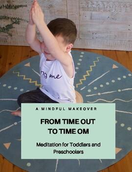 Mindfulness for Preschoolers PDF Guide