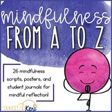 Mindfulness Activities: 26 Mindfulness Scripts and Mindfulness Exercises