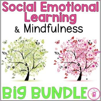 Social Skills Curriculum with Growth Mindset