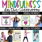 Mindfulness in the Classroom: Breathing, Movement, Journal