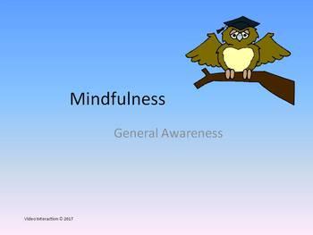 Mindfulness - sampler