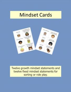 Mindset Cards