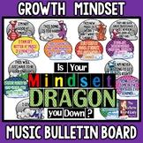 Mindset Dragon You Down - Music Bulletin Board