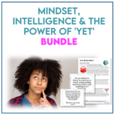 Mindset, Intelligence & The Power of 'Yet' BUNDLE (Still G