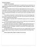 Mindset Monday (Set 2) - Growth Mindset Starters/Warmups f