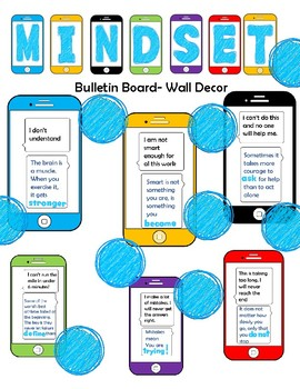 Mindset Posters, Bulletin Board  TEXT MESSAGES New! Sale!