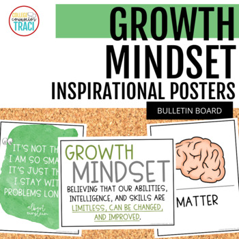 Mindsets Bulletin Board for the New Year!
