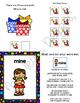 MINE Core Vocabulary Bundle for Special Education Teachers