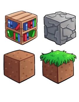 MineCraft Bulletin Board (MindCraft) Mine Craft Board (please follow)