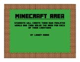 Minecraft Area Math