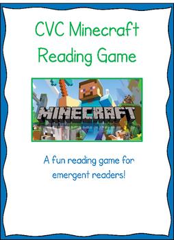 Minecraft CVC Game