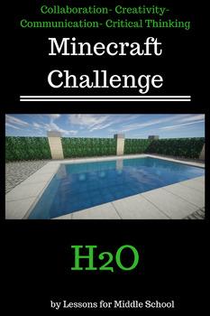Minecraft Challenges - H2O