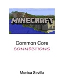 Minecraft: Common Core Connections