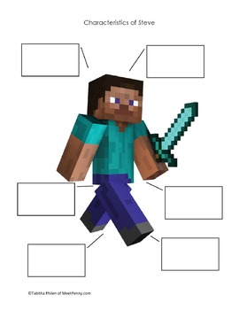 Minecraft Elementary Pack