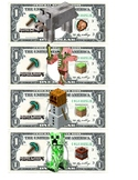 Minecraft Epic Dollars
