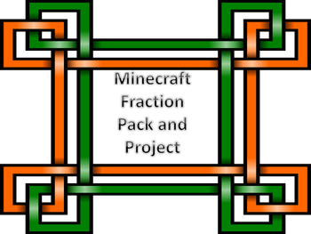 Minecraft Fraction Pack and Project