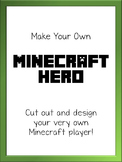 Minecraft Hero Craft