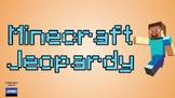 Jeopardy: Minecraft (Google Slides)
