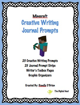 Minecraft Journal Prompts