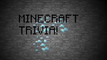 Minecraft Kooshball Trivia Create Game