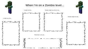 Minecraft Levels