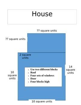 Minecraft Math For Third Graders