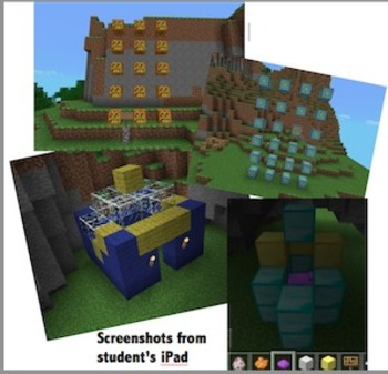 Minecraft Multiplication