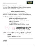 Minecraft Multiplication