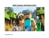 Minecraft Social Story Bullying