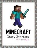 Minecraft Story Starters