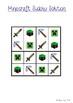 Minecraft Sudoku 4x4