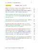 Minecraft Theme FLUENCY PASSAGES , CHARTS, PARENT ASSIST SHEET,