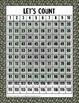 Minecraft Themed Hundreds Chart