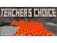 Minecraft themed Clip Chart